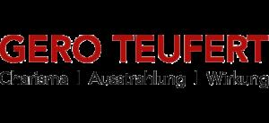 Gero Teufert - Rhetorik-Experte